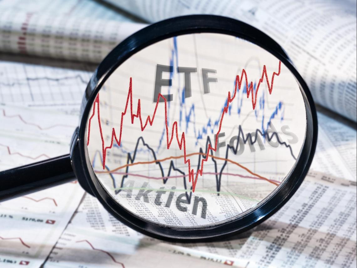 ETF配息率衝6% 這幾檔完勝台股3%殖利率