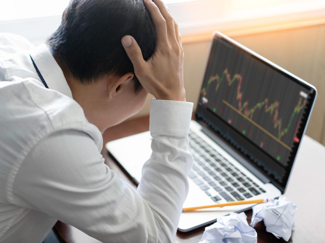 台股失守17500點》人人都怕泡沫,我該貪婪還是恐懼?理財教母:3個未來要持續關注的重點