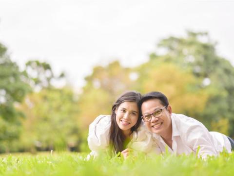 年紀愈大後才明白,自律才有自由!中年婚姻就是學習在愛與不愛間,都要讓愛自由