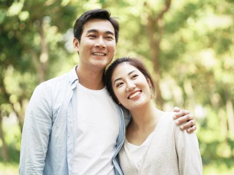 夫妻之間溝通,除了誠懇還需要平台!妻子:婚姻不就是為了對方不便,願意做出改變