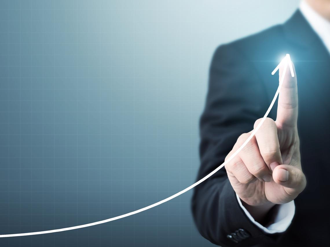 一間公司能否成功最重要的10個關鍵!麥肯錫顧問:如何打造真正的曲棍球桿策略?