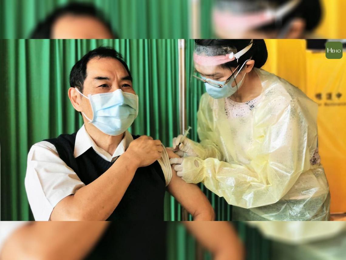 COVID-19/Moderna研究:追打第三劑疫苗有效對抗「變種病毒」