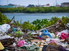 Marine debris poisoning Taiwan's waters despite government pledge