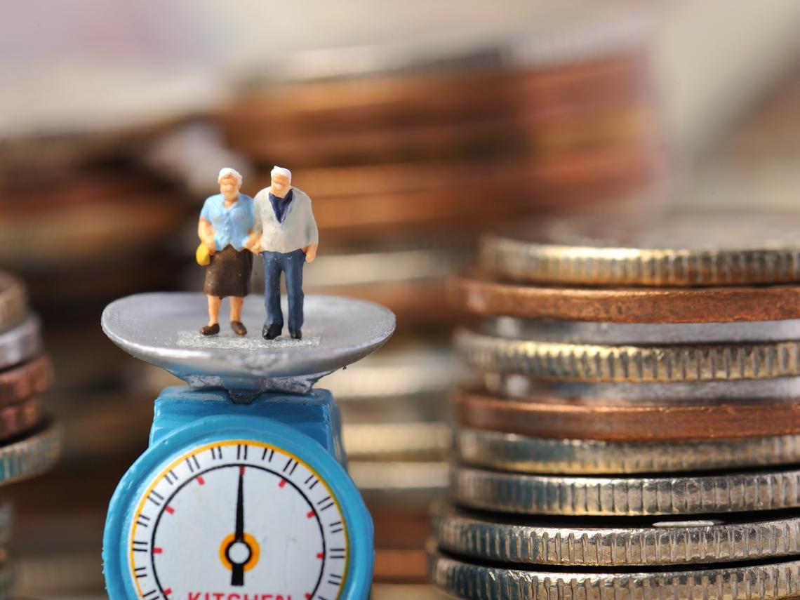 139萬人領勞保年金,卻只有884人月領超過4萬元...學起來!3招有效放大自己的退休金
