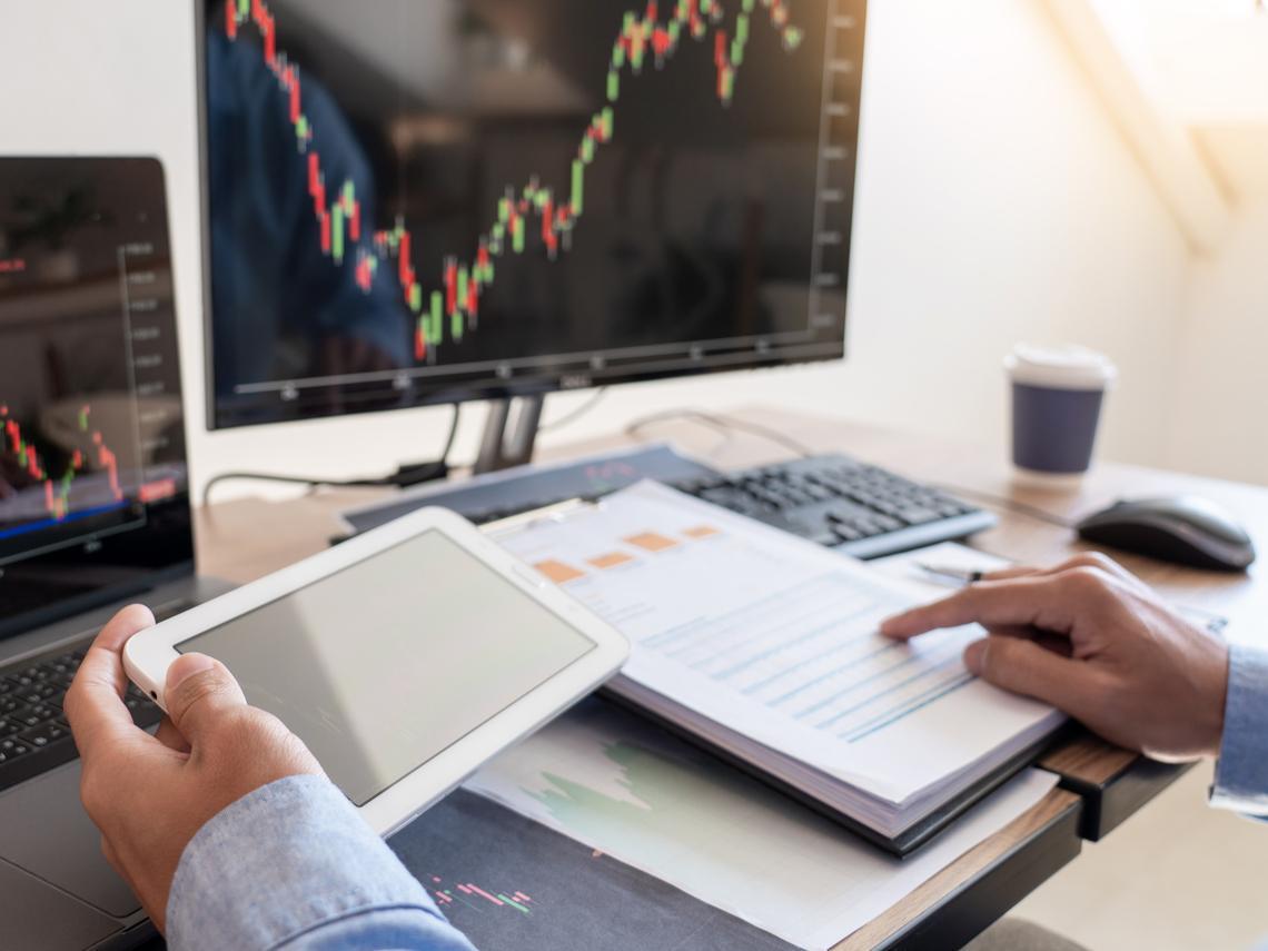一間公司是否值得投資,看這1關鍵指標!秒懂廣達、英業達股價漲幅為何勝過其他NB族群