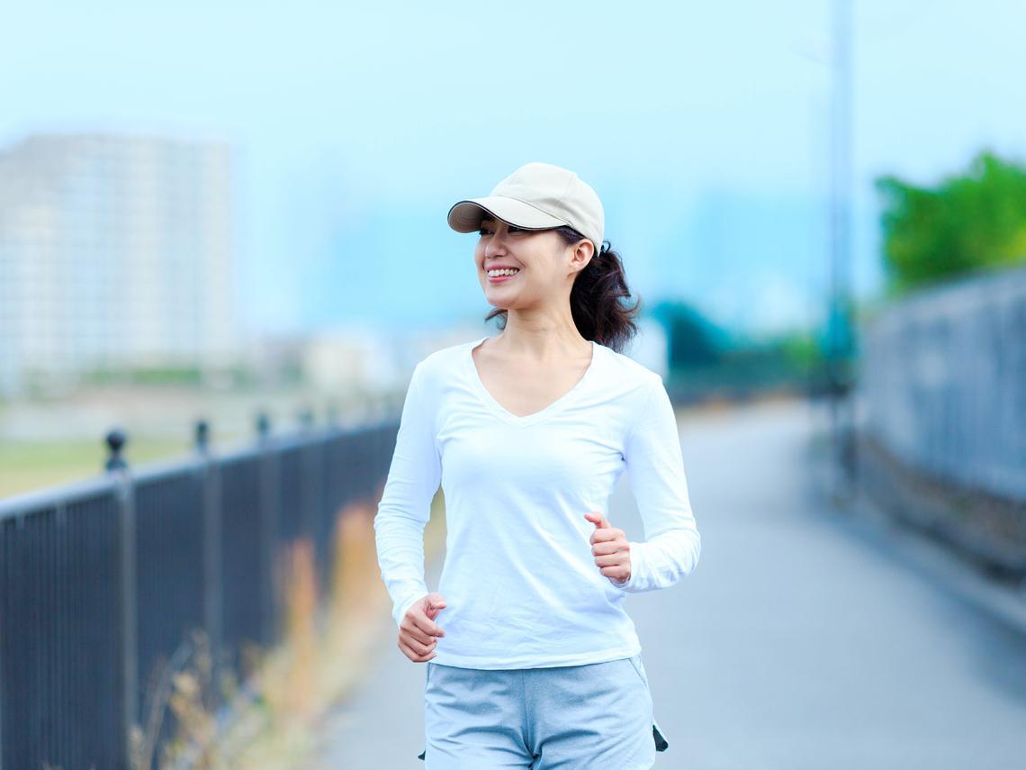 50後,失能的最大原因是肌少症!專家教你簡單3招改善爆發力,老後健步如飛