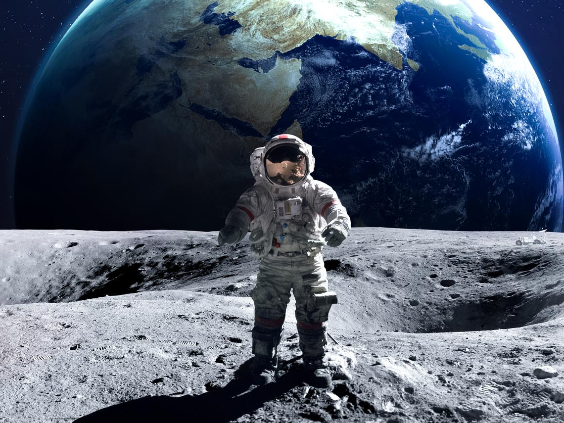 你知道嗎?從太空其實看不到萬里長城…錯誤觀念與偏見,是策略失敗的天坑