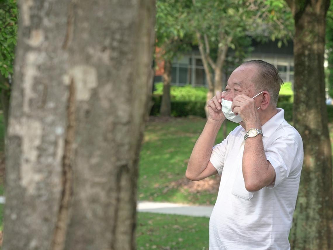獅子王交代行蹤幫助疫調,卻被做成梗圖「人與人的連結」被全台灣嘲笑:台灣人可不可以寬容點?