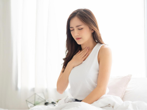 新冠肺炎》我確診了、接觸到確診患者怎麼辦?出現這症狀要注意!防疫3大守則必知