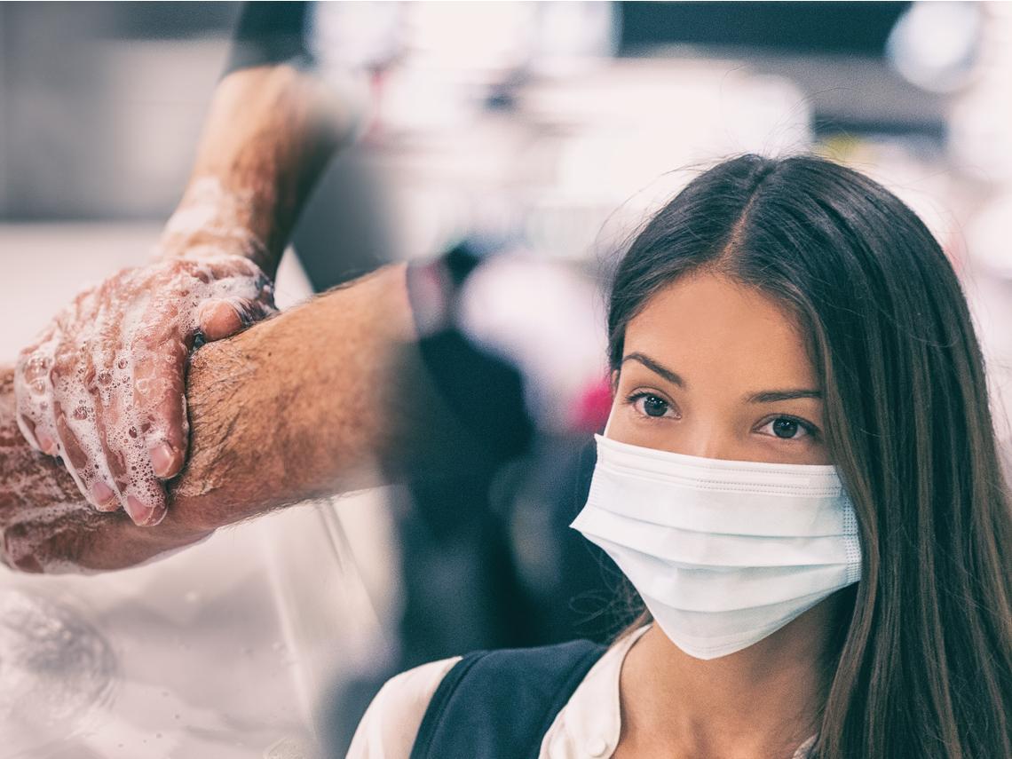 50%感染者無症狀!他走過美國疫情地獄學到的事:為什麽普篩沒用、戴雙層口罩不會更有效?