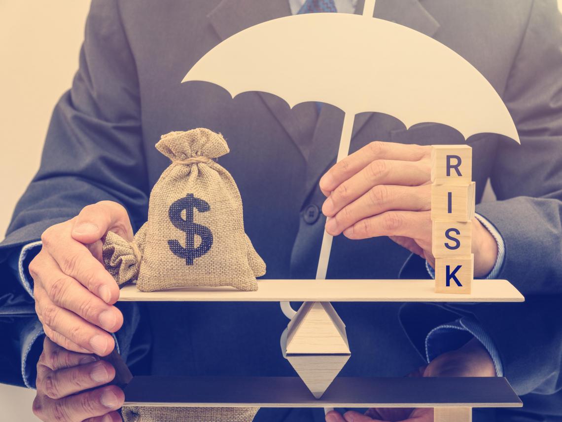 存股助理番外篇 做對4件事,股市大跌危機可以是轉機
