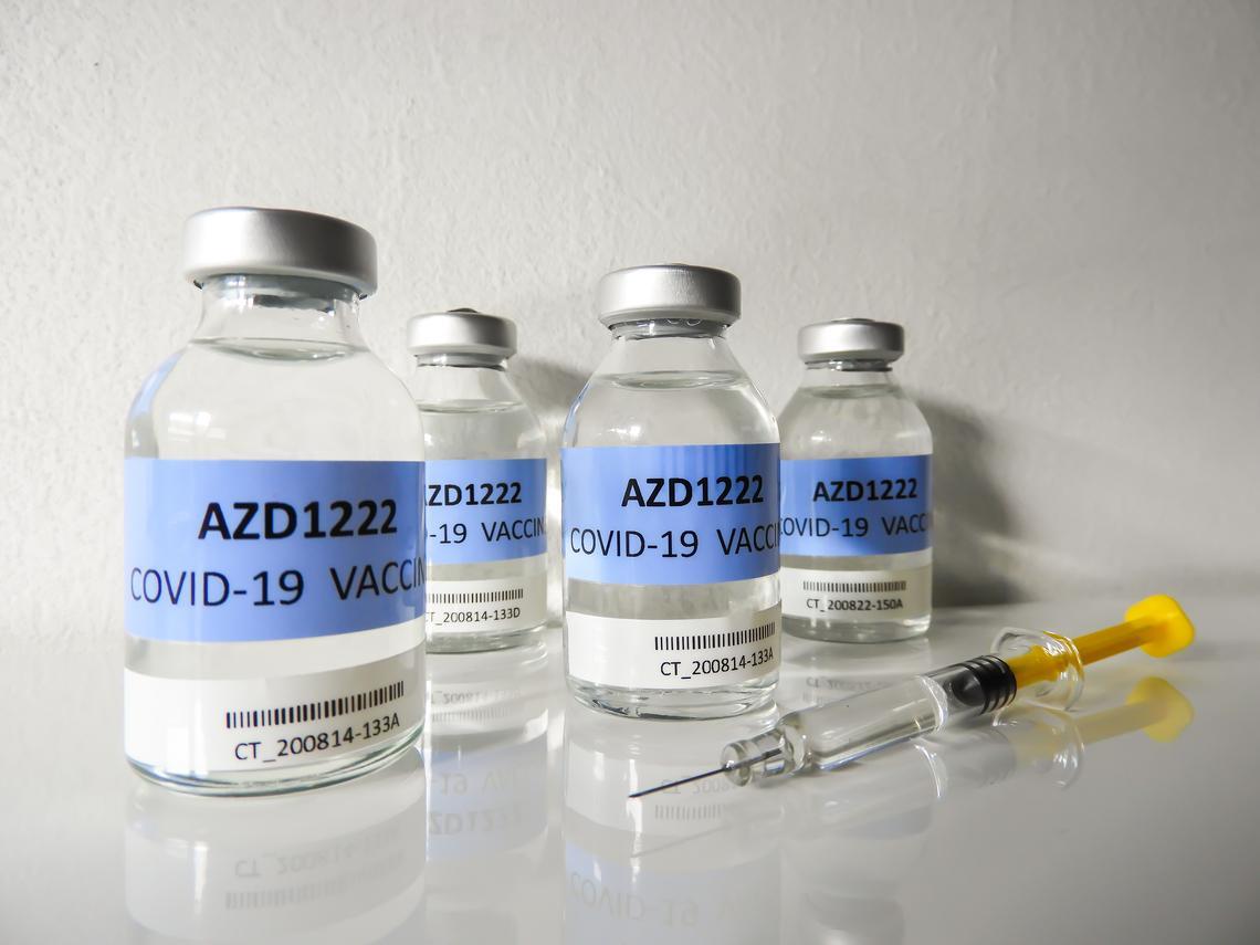 下批AZ疫苗可望6月底前來台!美國將釋出2千萬劑疫苗,我們拿得到? 拜登政府這樣說…