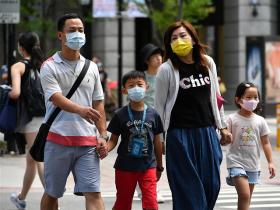 被關1年多才解禁,她看台灣「還沒不可收拾」:每個人守5關,幾週疫情就能挺過去!