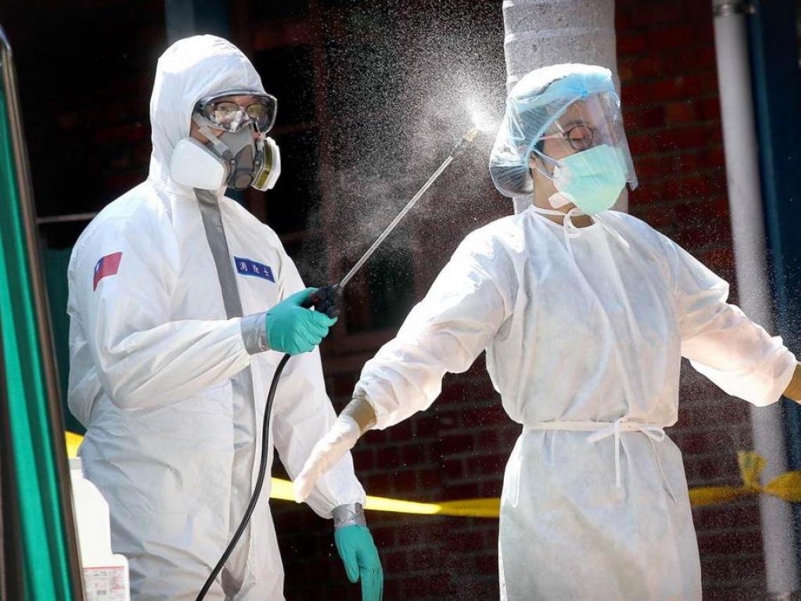 揭密》印度超級變種病毒出現新分支 致死率高疫苗防不住