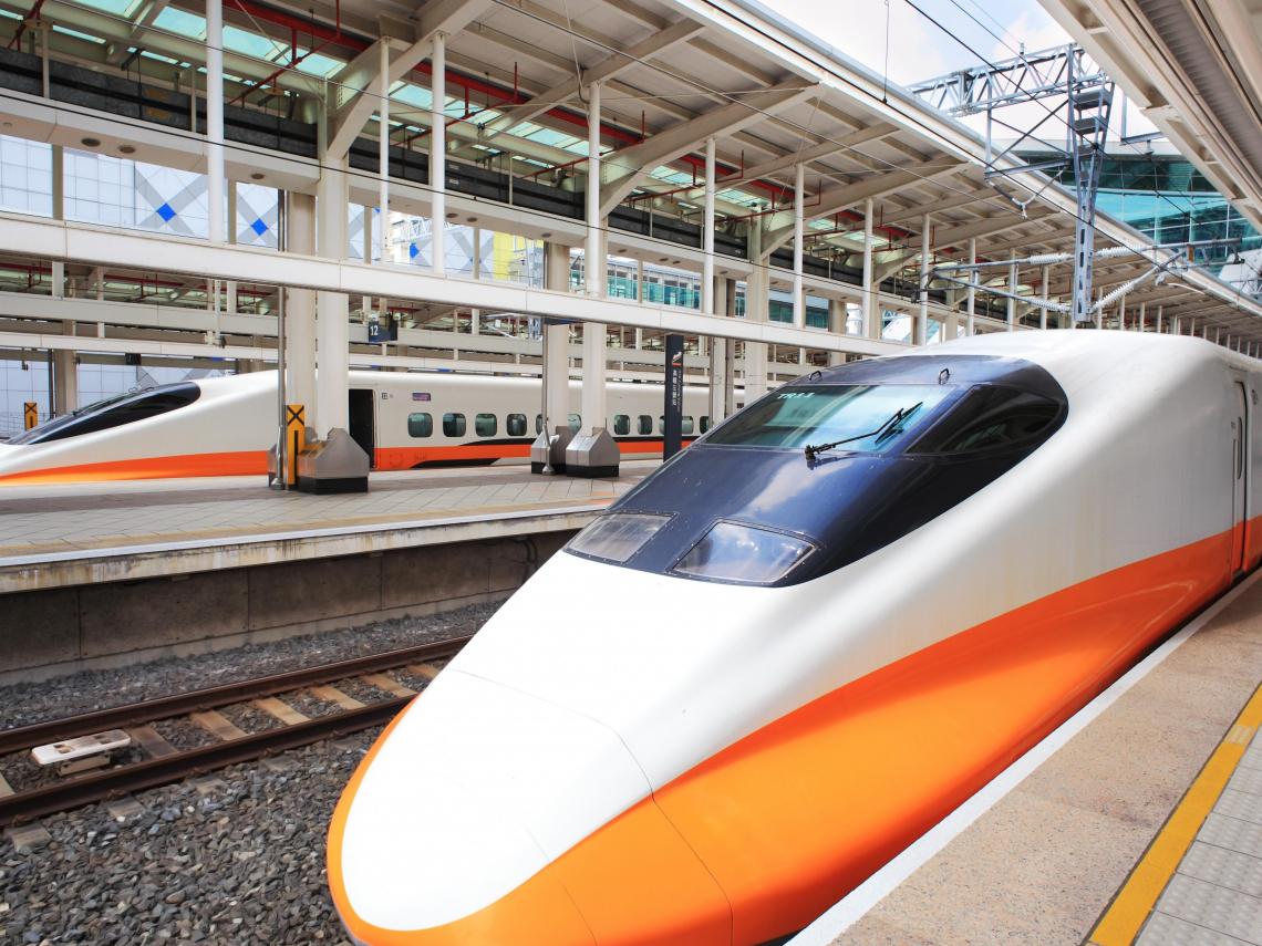 高鐵證實1名車安保全確診!9天執勤20班次、13組列車