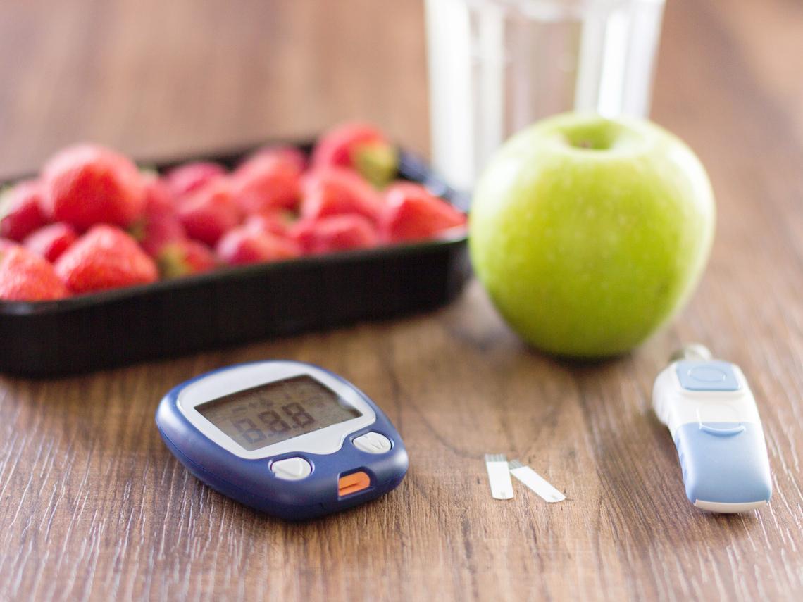 乖乖測血糖,為何控糖還是不達標?醫師圖文詳解:餐後血糖高,這些原因要注意