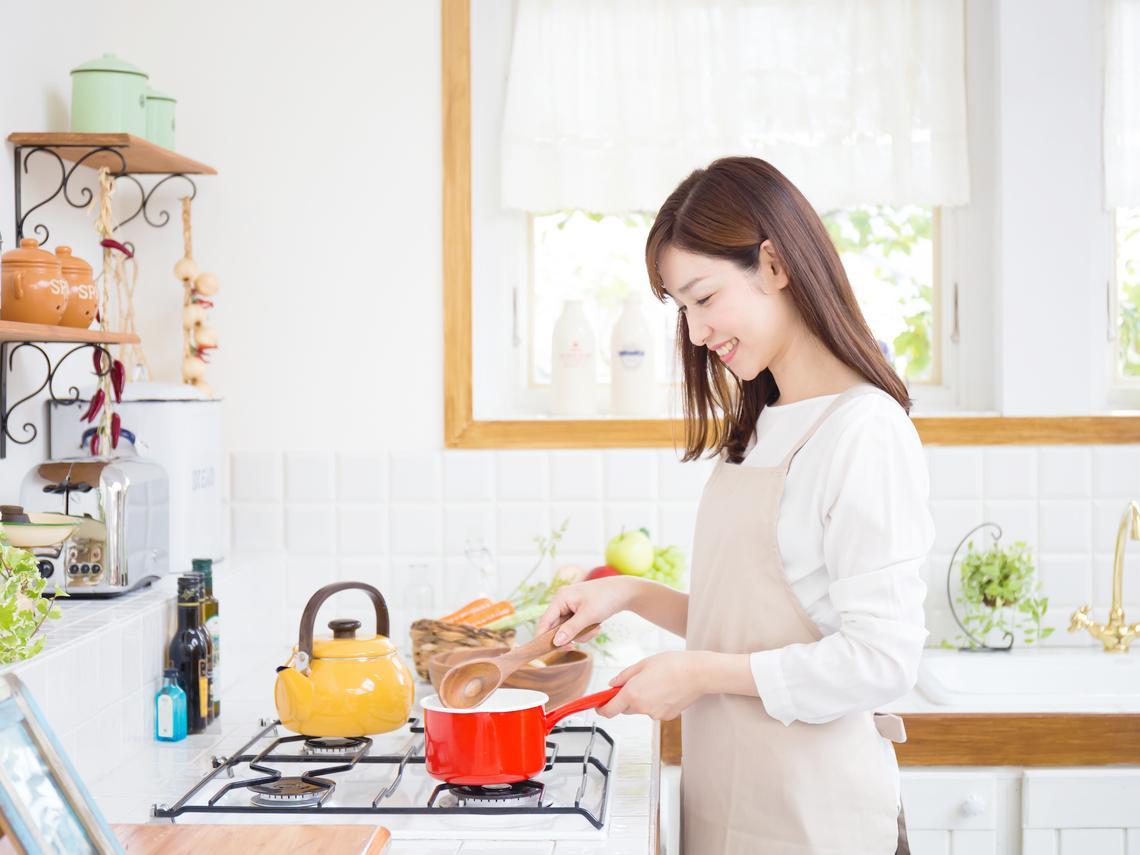 新冠肺炎》外出用餐心慌慌?最安全方法是在家煮!營養師傳授增強免疫力3大食物