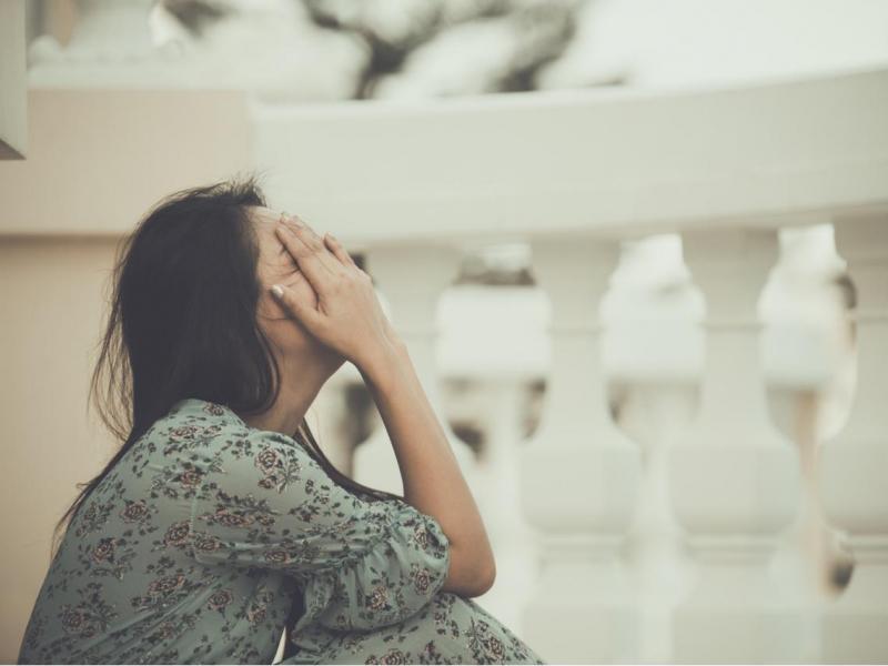 「我殺了自己的女兒!」一個媽媽的痛哭懺悔啟示:嘴巴壞就是「壞」,就算出自好意也一樣