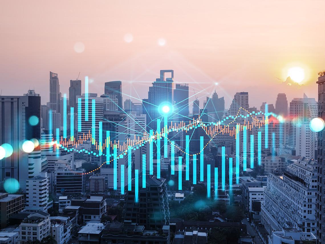 權威專訪  期貨、基金、債券  三路備戰 傳奇操盤手拆解新通膨