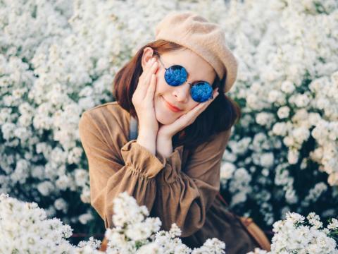 50後,養出簡單少女心!現代女性的3大重要需求,讓你一輩子美成天使的模樣