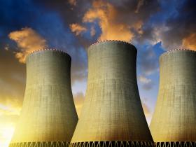 核電爭議再起!美專家:核廢料處理耗時百萬年,根本像「詛咒」