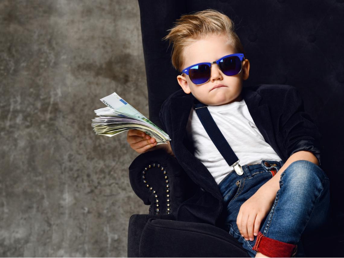 錢,可以買到快樂嗎?
