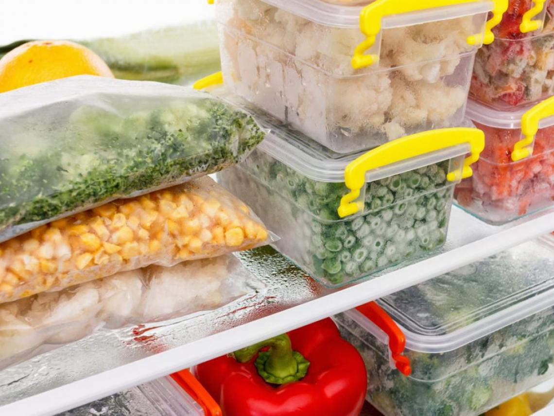 去市場一次買足也不怕壞!WHO推薦居家防疫「9大耐放食物」清單曝光