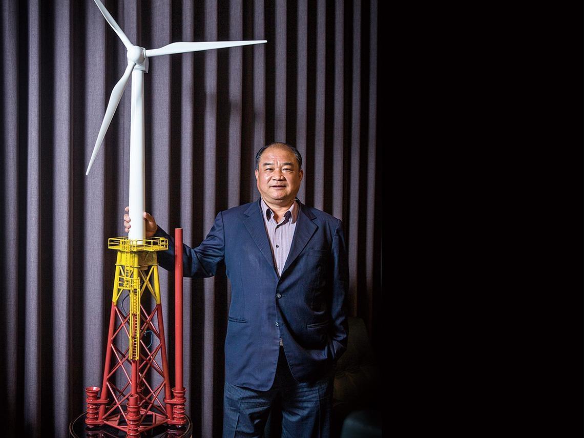 世紀鋼拿下台電二期風場水下基礎訂單 合約金額達123.9億元!
