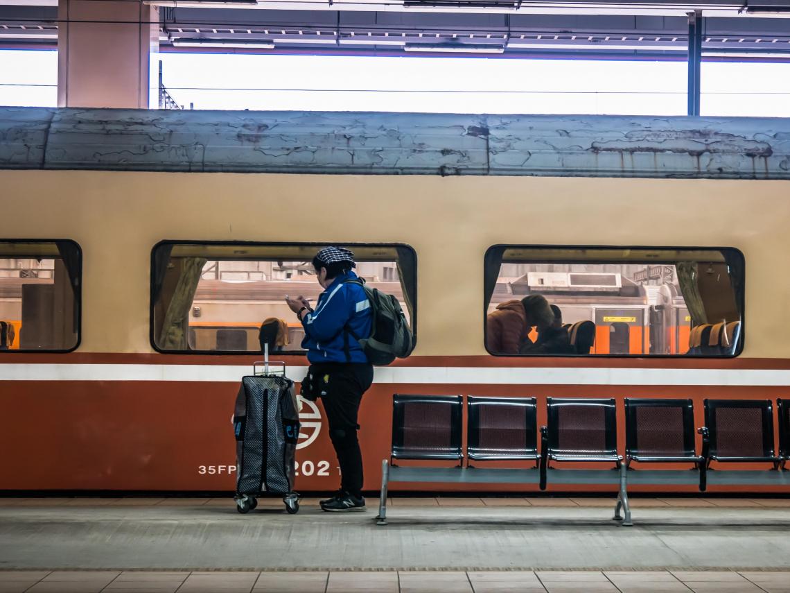 端午連假尖峰車票賣光!醫嘆:之前案例沒看到嗎...黃捷求「退票」:雙鐵別成「失速列車」