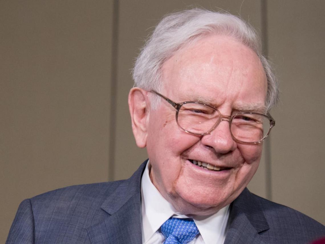 稅率低到平民都吃驚!美國25富豪「真實稅率」曝光 「避稅祖父」巴菲特僅0.1%