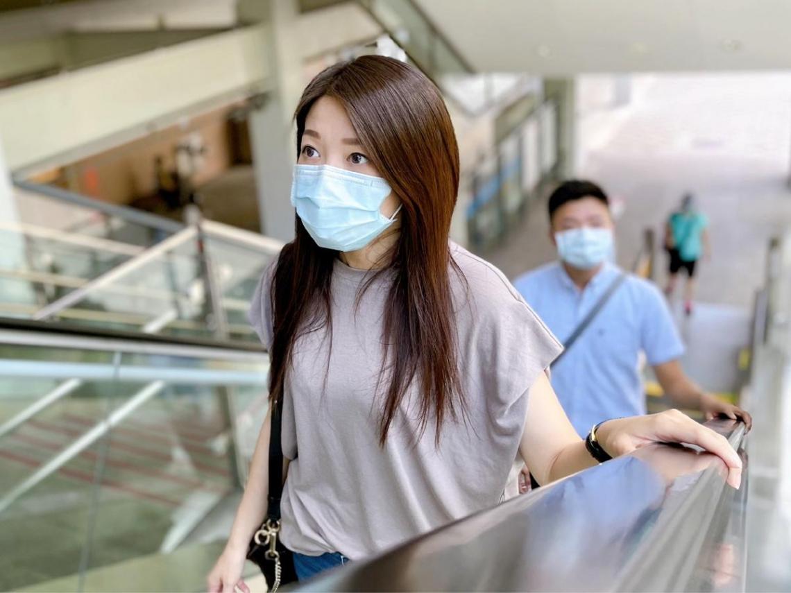 淡海輕軌結合醫療生技大廠提升為「抗病毒」等級 全台首創推出「防疫示範場域」