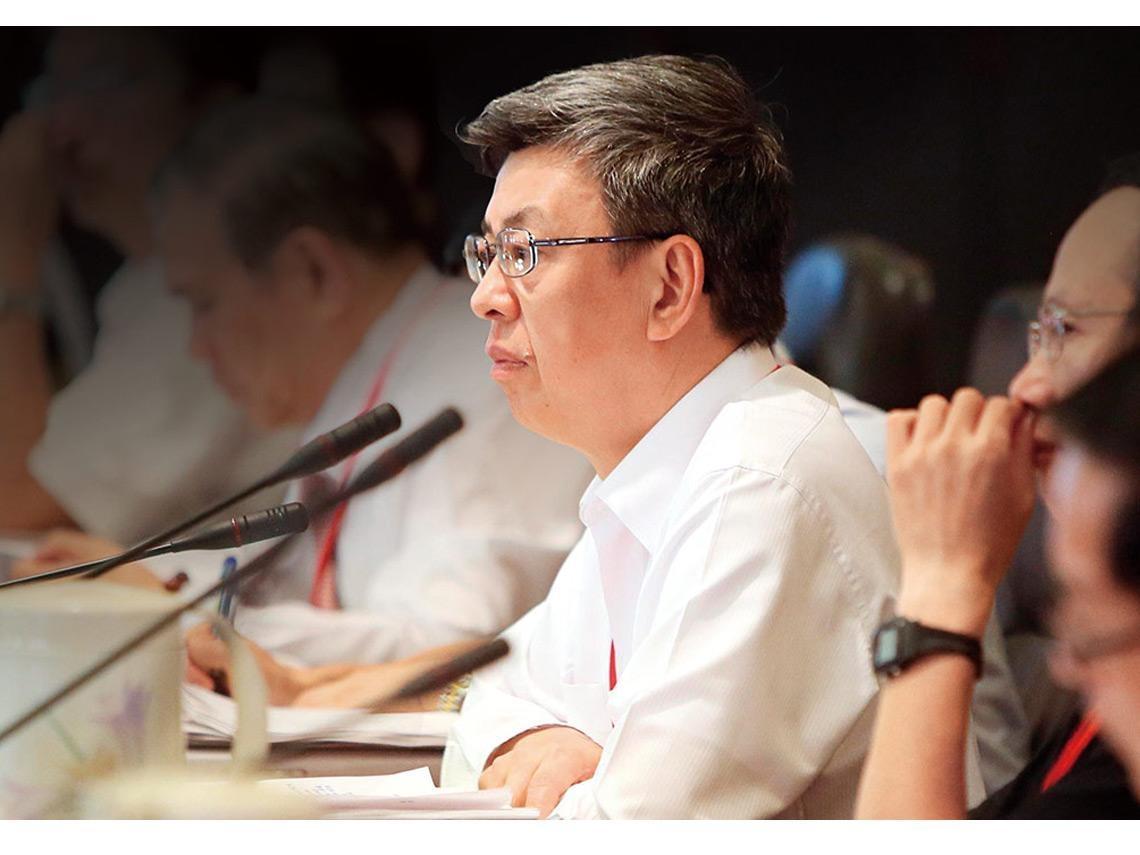 為何台灣致死率一下衝破全球平均值?陳建仁曝「這一波都是這些人犧牲...」