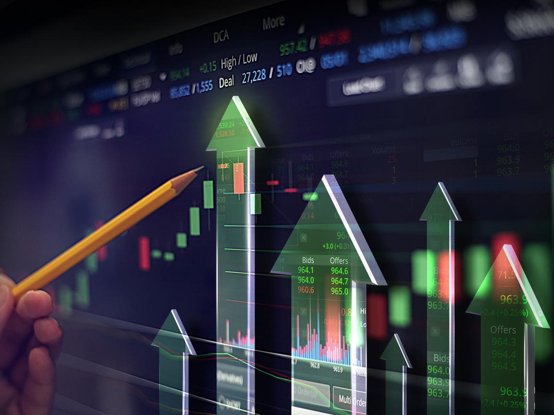 電子股終於要接棒了?17檔「高殖利率、低本益比」的電子股,最高7.3%,現在布局正是時候