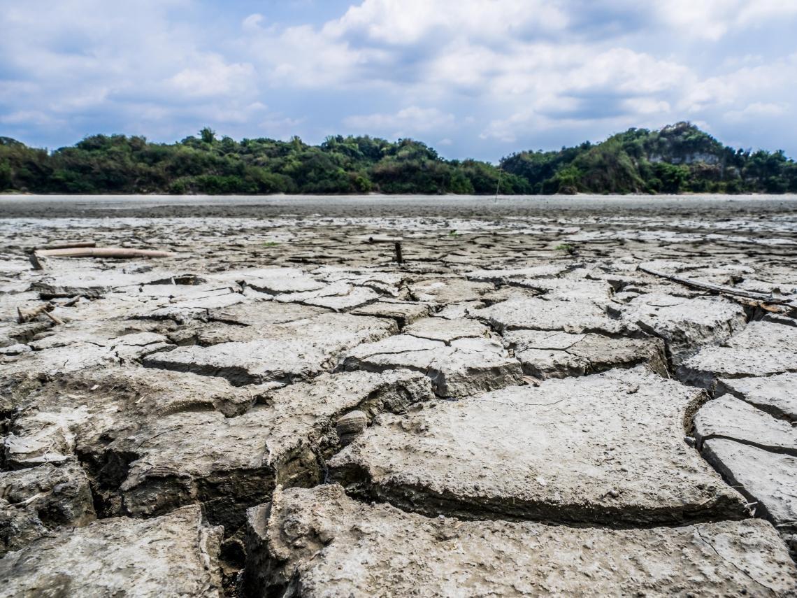 半世紀最慘旱災的教訓!若颱風不來該怎麼辦?水利署「射4箭」設法為台灣留住更多水