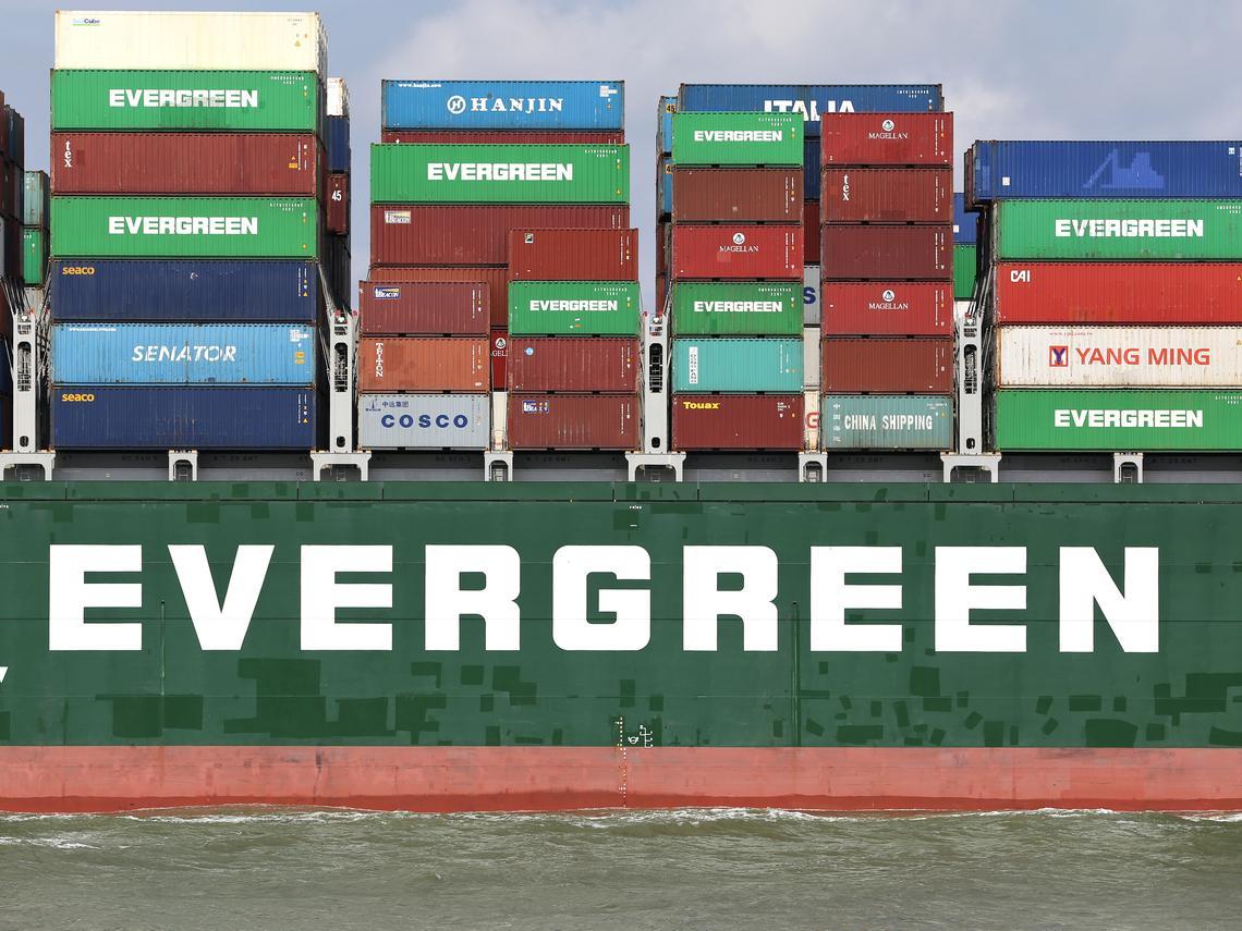 貨櫃三雄漲翻天,現在還能上船嗎?20年台股職人從籌資計劃分析:只考慮「這檔」