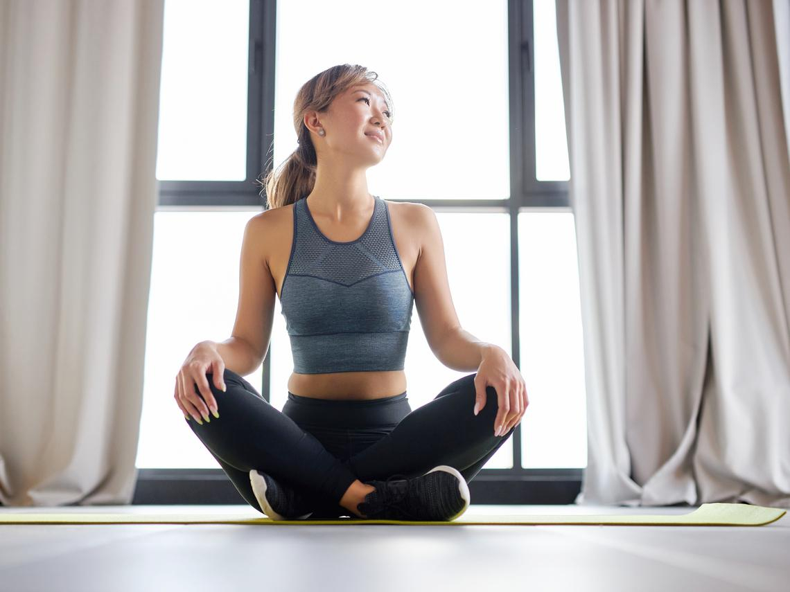 想要減重,有氧運動好,還是無氧好?做對4種運動消耗脂肪、燃燒熱量很有效
