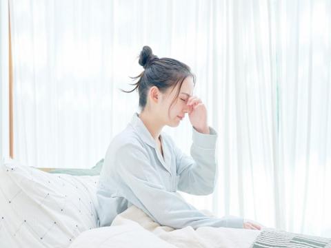 新冠肺炎》新冠病毒患者常有頭痛症狀!長期頭痛的人,在疫情期間的7大注意要點