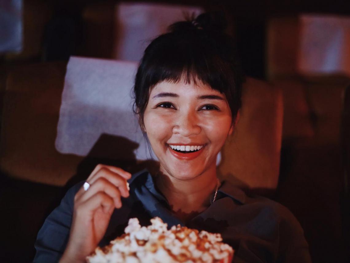 「包場看電影」更勝請吃飯!不是炫富豪奢,第三人生把朋友聚一起,是千金難買