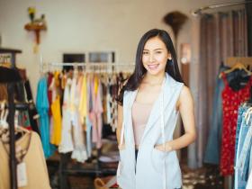 過日子的趣味靠自己創造!5套衣服的月更新穿搭,好好生活讓周遭人因你感到愉悅