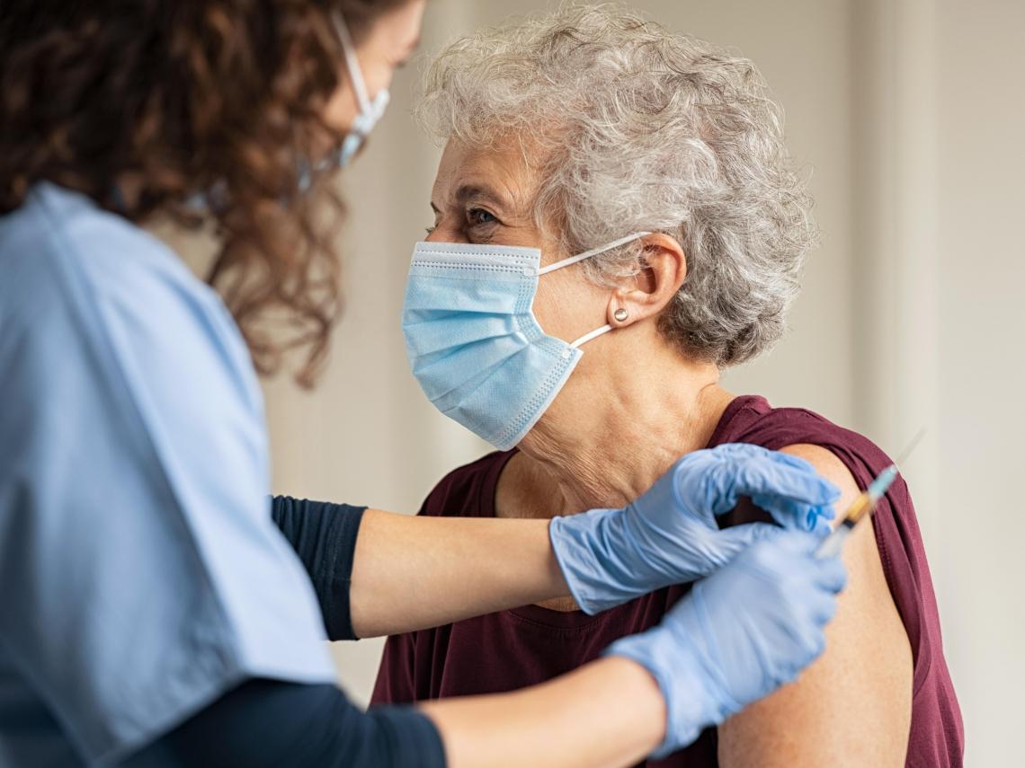 最新公費疫苗接種順位!10類別一表看何時輪到自己...