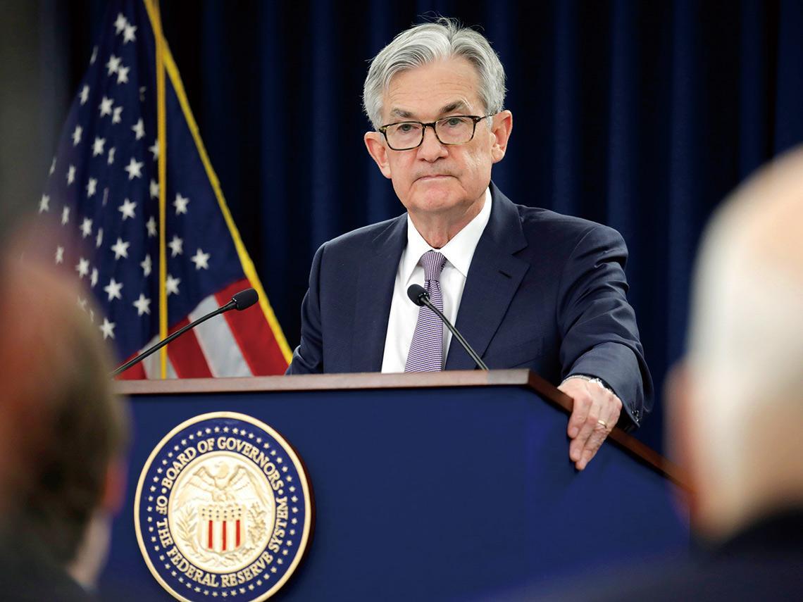 最新利率決策藏玄機 八月全球央行年會成關鍵 史上第一次 看懂聯準會的「類升息」