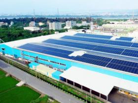 友達聯手台達搶綠電商機,推出高效太陽能整合方案