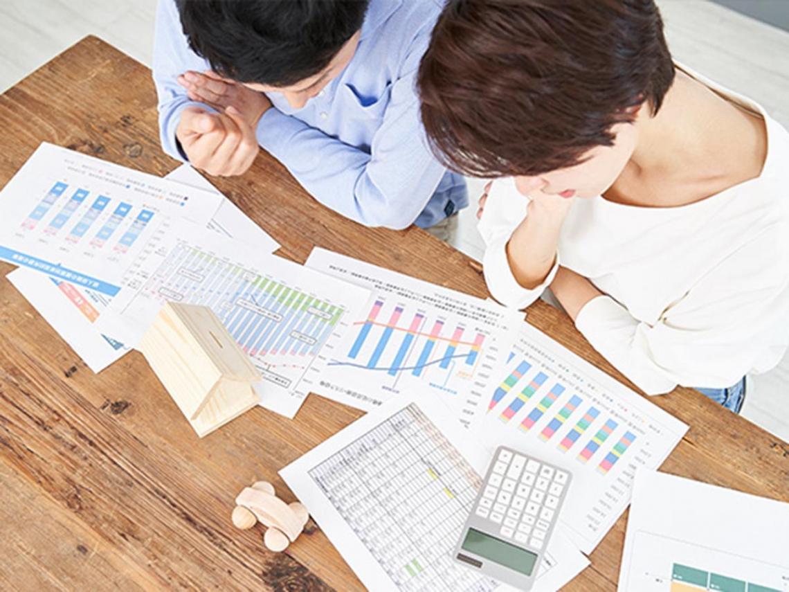 夫妻計稅該分開或合併 選擇節稅大不同