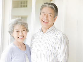歡度結婚65周年,丈夫:我們關係並非永遠和諧,但坦白誠實、把我們的關係擺第一