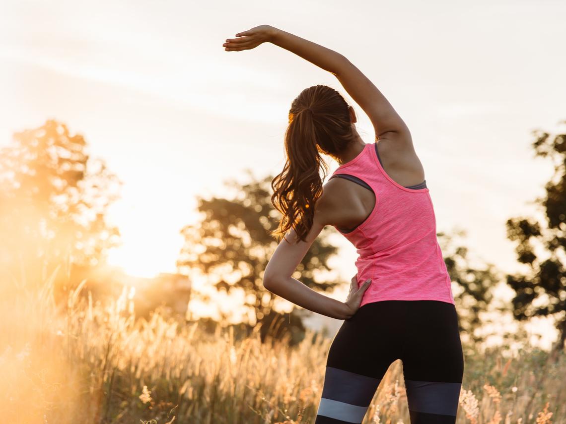 瘦子、老人才會「肌少症」?弄清楚5迷思+6徵兆,再從3方面找回肌力,老後免擔心