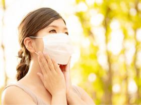 長戴口罩易口臭、臉頰肌肉鬆弛、曬傷!來自日本3個小巧思改善「副作用」