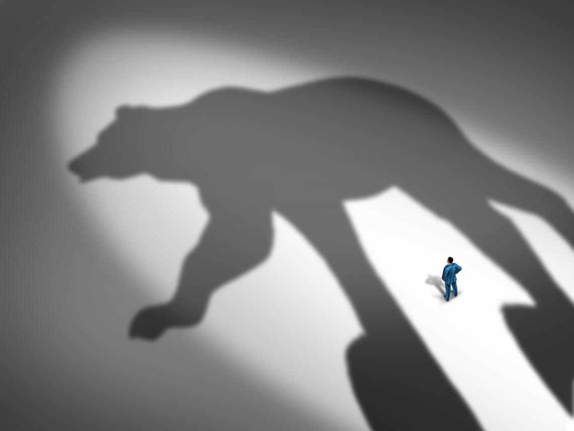 美股週一暴跌逾700點,這是給投資人的警訊嗎?高盛首席分析師35年經驗:熊市前的6個典型指標