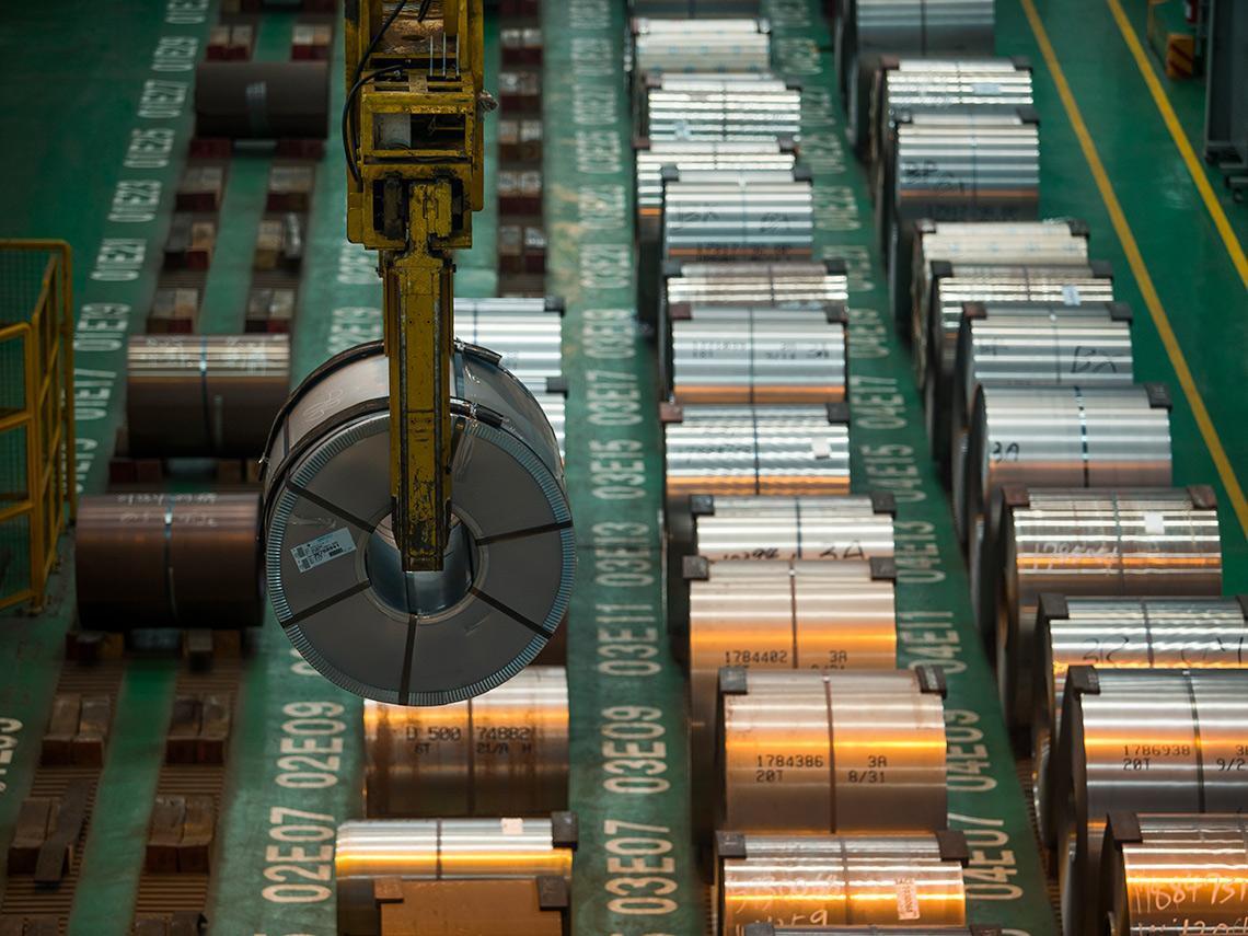 鋼鐵股結束了嗎?台股老手「基本價值」全分析:以中鋼為例,股價●●元是攤平關鍵