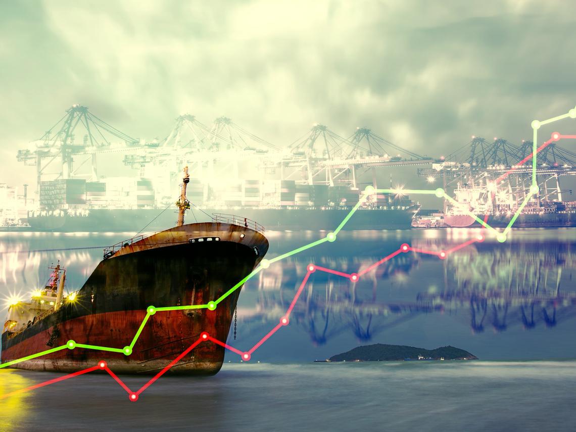 陽明滿手現金為何要挑此時增資?投資達人曝「航運股」不敗投資法:別從水手變水鬼