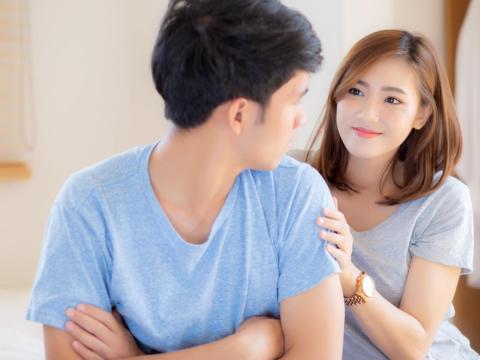 她13年不想性愛、夫提分居才配合!他被當「提款機」當然不公平,妳用心才能真挽回